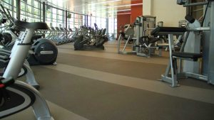 What is the Best Gym Flooring?