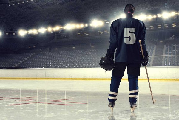 Women in Hockey - Original Legends