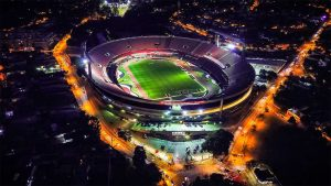 Sports and Environment - Green Initiatives in Stadiums