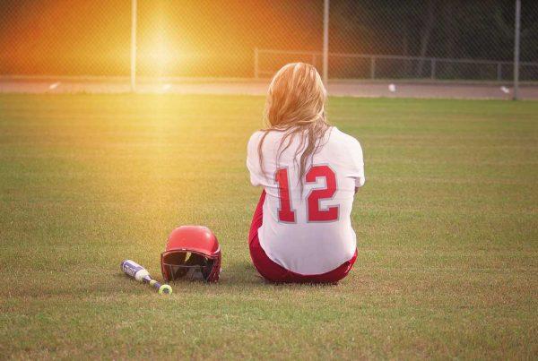 Women in Baseball