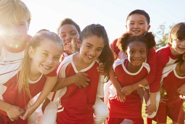 Are Sports Important in School?