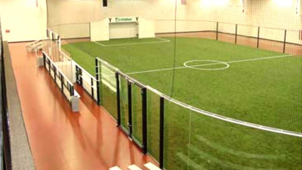 Keep the Game Going with Indoor Soccer Dasher Boards