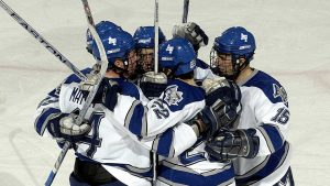 What Can Hockey Teach Us About Adversity?