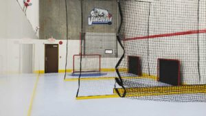 synthetic ice sheet