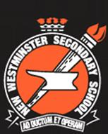 New Westminster Secondary School logo